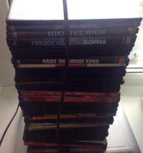 DVD плюс диски