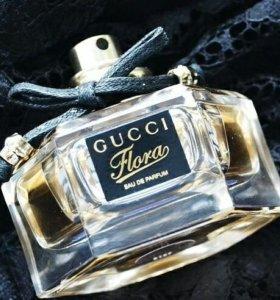Gucci Flora By Gucci Parfum 75 ml