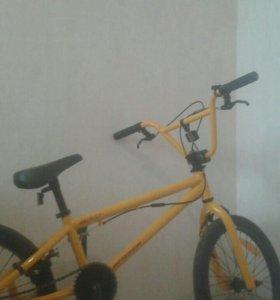BMX Merida Brad 5