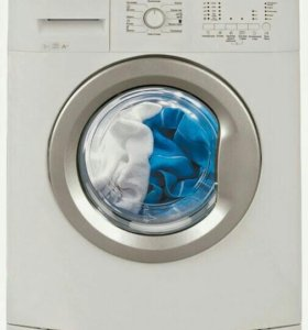 Веко стиральная машина