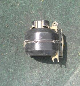 Мотор печки 2108