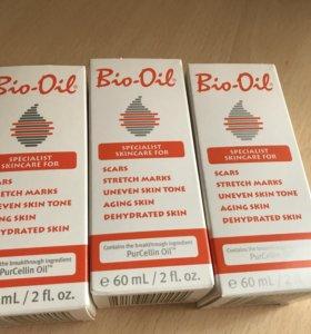 Косметическое масло Bio-Oil