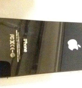 iPhone 4 s 16gb black