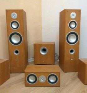 Audio Pro Basiq 5.1