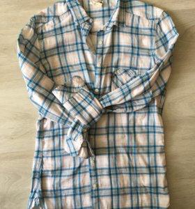 Рубашка Levi's S-M