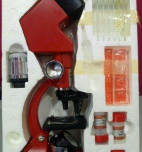 Детский микроскоп Analyt 50-900