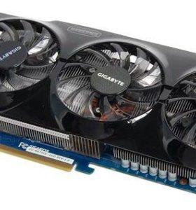 GIGABYTE GeForce GTX 670 [GV-N670OC-2GD]