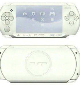🚩Игровая приставка SONYPlayStation Portable E1008