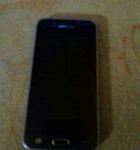 Продам телефон samsung galaxy j3 б/у