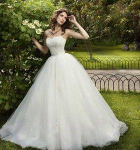 Свадебное платье RIGA