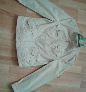 куртка р. 42 Oliver ветровка