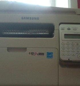 МФУ SAMSUNG (сканер принтер)