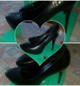 Туфли Италика