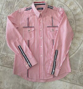 Рубашка Armani.