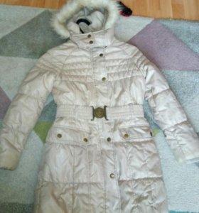 Пальто демисезон р140