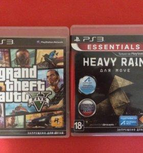 Игры на PlayStation 3 PS3
