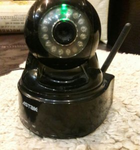 """IP - камера """"Moli"""" Франция."""