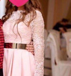 Эксклюзивное Платье (торг)