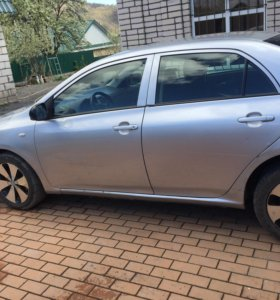 Продаю Toyota Corolla