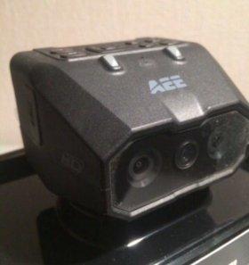 3D экшн камера