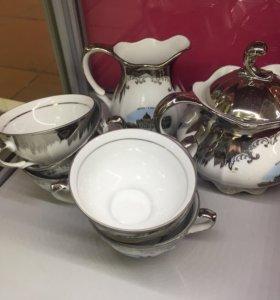 Набор посуды Bavaria