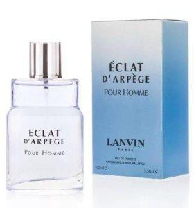 Lanvin Eclat dArpege Pour Homme 100 ml (мужская)