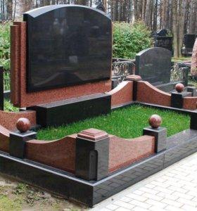 Памятники мрамор гранит