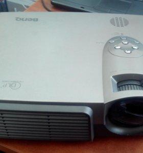 Проектор Benq dx 650