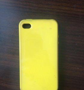 Чехлы на iPhone 5/5s, 4/4s