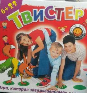 """Твистер"" новый"