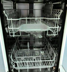 Посудомоечная машина Bosch SPS40X92RU