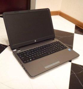 HP 250 G3 в отличном состоянии