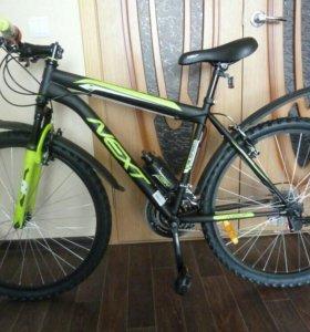 """Новый велосипед горный NEXT 26"""""""