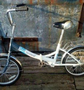 Породам велосипед TOP GEAR, в отличном состоянии