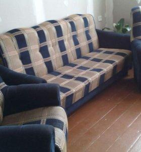 Мях.мебель