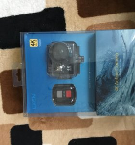 4K экшен камера EKEN H9R
