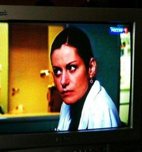 Телевизор Sanyo CE29ST8R Dynamic