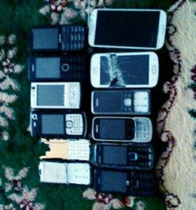 Продажа Телефонов на ремонт
