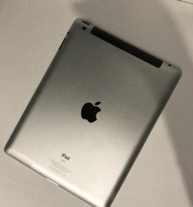 iPad 3 32 Gb wi-fi с сим-картой