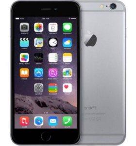 Айфон 6, 16 Гб. Ростест