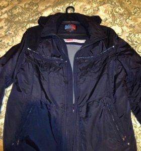Куртка Auto Jack