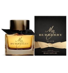 Burberry My Burberry Black 90 ml