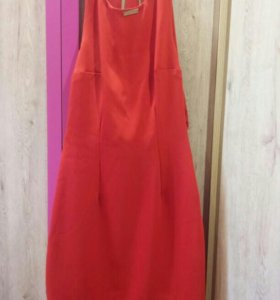 Платье выпускное 36-40 р-р