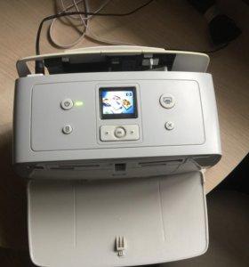 Принтер HP Photosmart 335