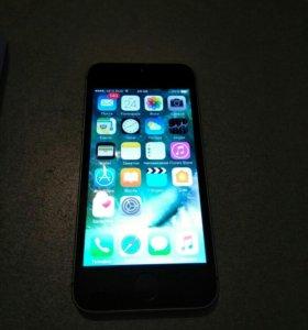 Iphone 5s, обмена нет