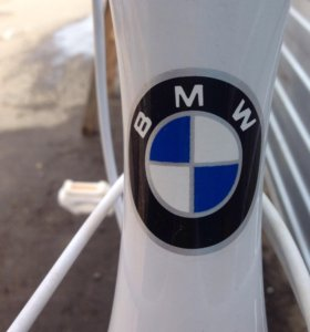 BMW скоростной