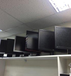 Жк мониторы 19 дюймов широкоформатные