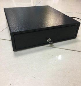 Ящик для денег автоматический