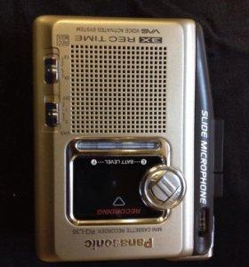 Аудиоплеер Panasonic RQ-L36