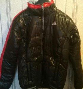 Куртка подростковая
